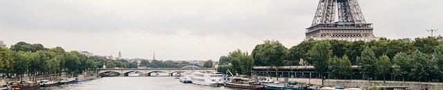 パリ近郊生活ブログ