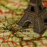 娘がフランス人と結婚!パリ近郊に住むことに